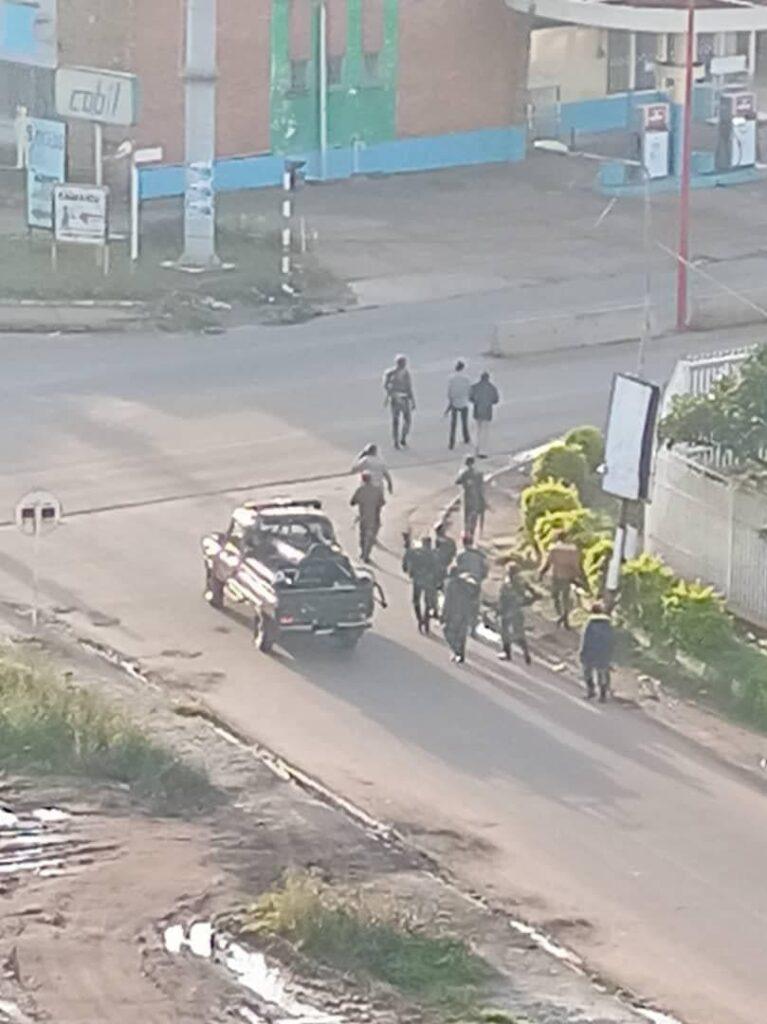 RDC : La ville de Lubumbashi de nouveau attaquée par les miliciens Bakata Katanga