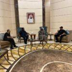 RDC : De Kingakati à Kashamata et Dubaï, la vadrouille d'un homme seul Joseph Kabila