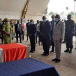 RDC : Rapatriement à Rome des dépouilles de Luca Attanasio et Vittorio Lacovacci, Conseil de sécurité à Kinshasa