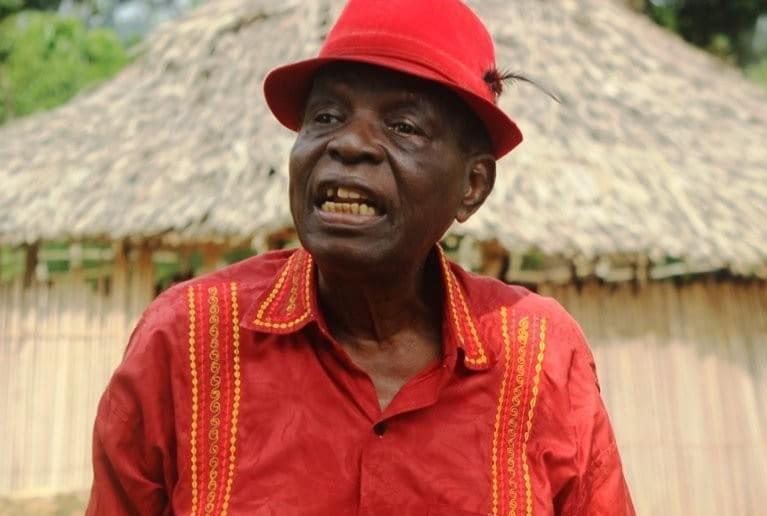 RDC : Joseph N'Singa Udjuu Ungwankebi Untube a tiré sa révérence à Kinshasa