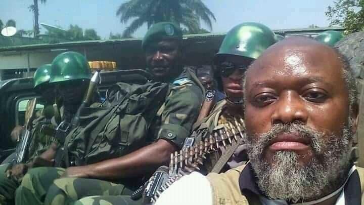 RDC : Le porte-parole de Gédéon Kyungu Mutanga aux arrêts et transféré à Kinshasa