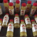 RDC-DIASPORA : « Bakkon'juice », une Success story d'un pari venu du Congo