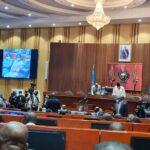 RDC : Bahati Lukwebo élu nouveau Président du Bureau du Sénat