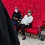 RDC : Dix ans de prison requis contre l'ex-ministre Willy Bakonga et son fils Joel Bakonga