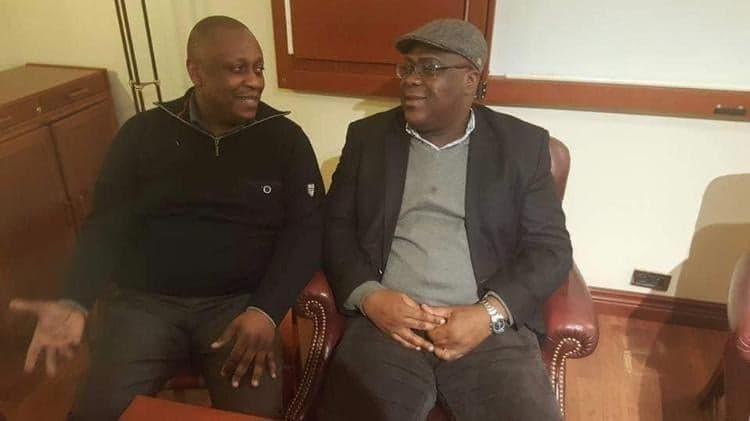 RDC-POLITIQUE : Confession de foi du nouveau Ministre Jean-Jacques Mbungani Mbandai