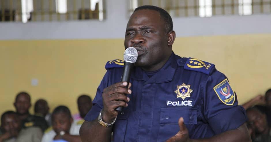 RDC : Le Général d'Armée Numbi Banza Tambo John recherché par la justice militaire