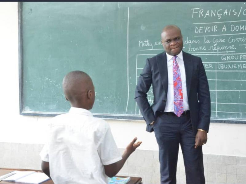 RDC : Willy Bakonga Wilima en quête d'une nouvelle immunité
