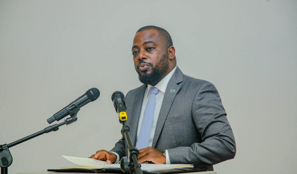 RDC : Le gouverneur Zoe Kabila Mwanza Mbala destitué au Tanganyika
