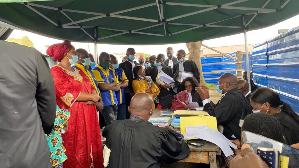 RDC : Mort suspecte du Général Delphin Kahimbi, le flou perpétuel