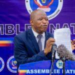 RDC : Loi organique et fonctionnelle de la CENI, critiques et défense à l'Assemblée nationale