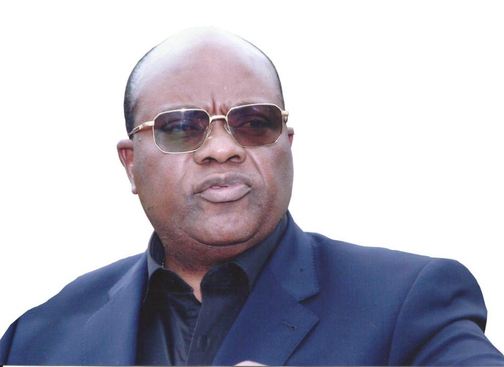 RDC :  Le Sénateur honoraire Jacques Tshimbombo Mukuna n'est plus !
