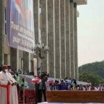 RDC : L'hommage de la Nation au Cardinal Laurent Monsengwo à Kinshasa