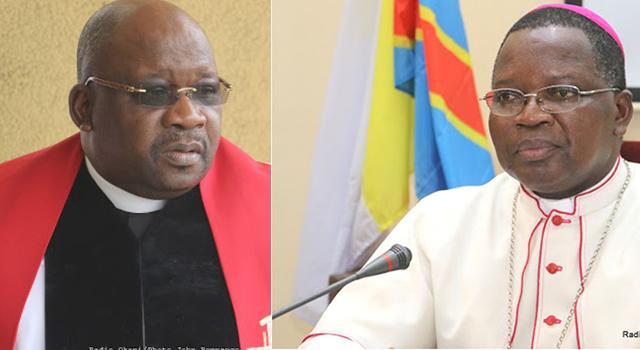 RDC /CENI : L'ECC et la CENCO « vent en poupe » contre l'Assemblée nationale
