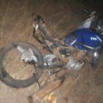 RDC : Insolite accident entre un aéronef et un motard sur le tarmac de l'aéroport de la Luano