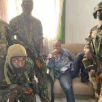 Guinée : Les forces spéciales affirment détenir le président Alpha Condé