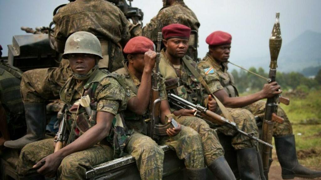 RDC : Pour une loi anti-terrorisme en RDC [OPINION]