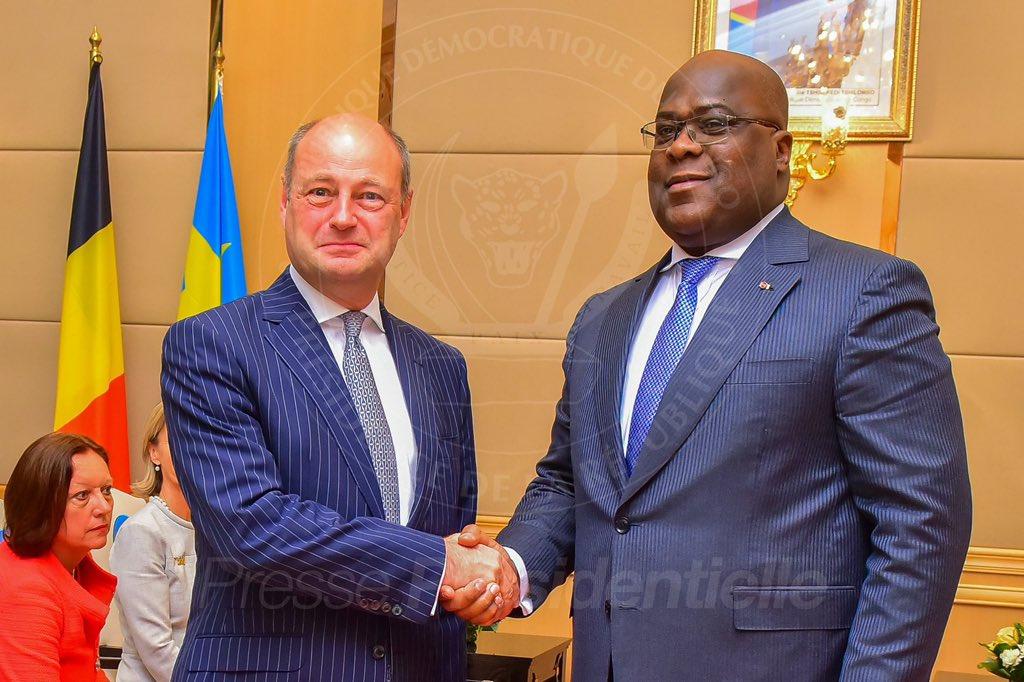 RDC : Lettre ouverte des Associations belgo-congolaises à l'Ambassadeur Johan Indekeu