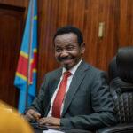 RDC : Le vrai-faux « lapsus » de Mboso Nkodia M'Puanga à l'Assemblée nationale