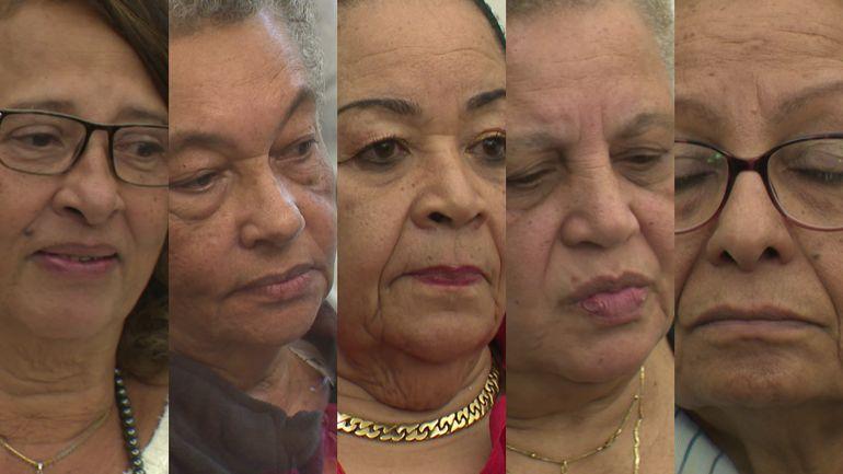 L'Etat belge coupable de crime contre l'humanité ? Cinq femmes métisses arrachées à leurs familles sous le Congo belge demandent réparation