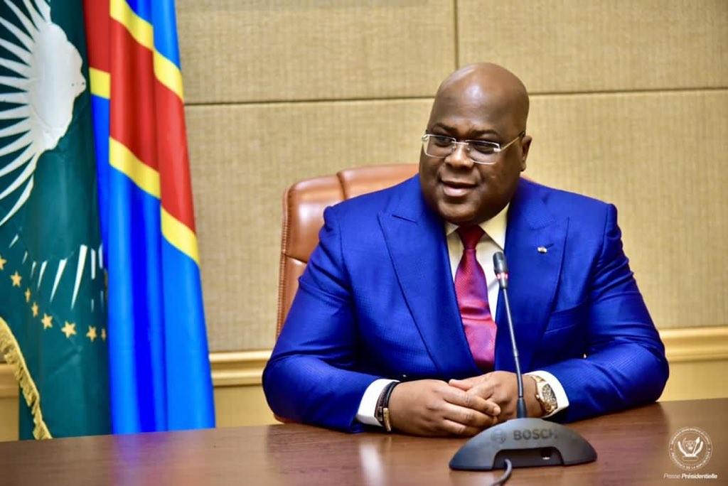 RDC : Félix Tshisekedi confirme Denis Kadima Kazadi à la tête de la CENI