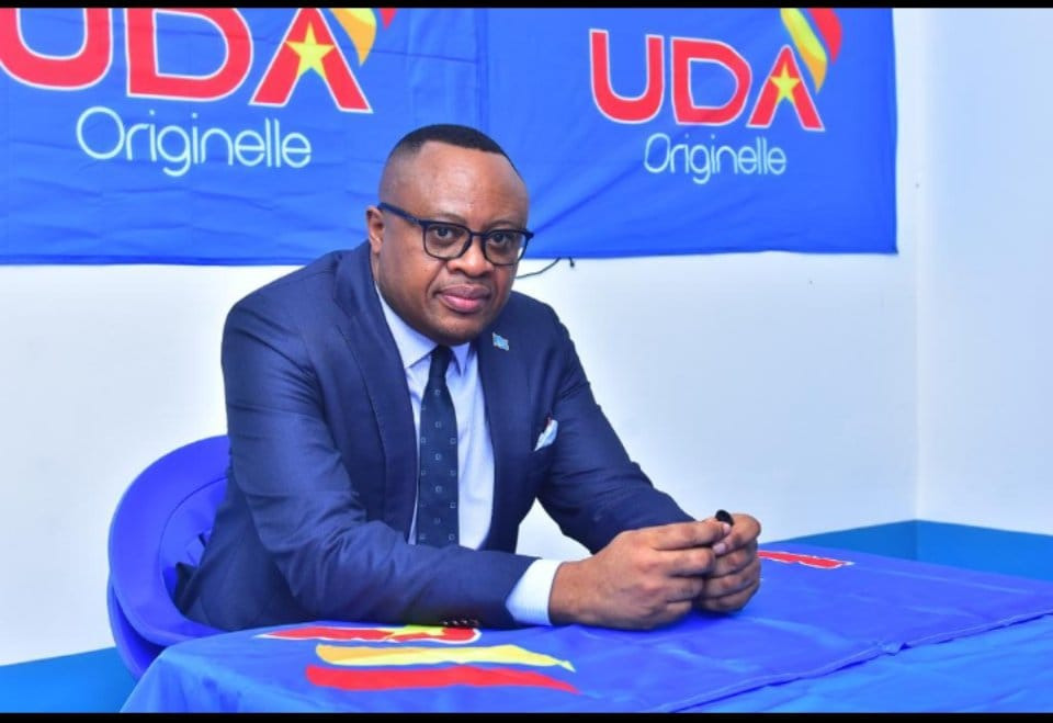RDC : Entreprises publiques de l'Etat, Lubaya interpelle
